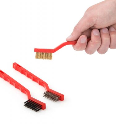 3d printer brush