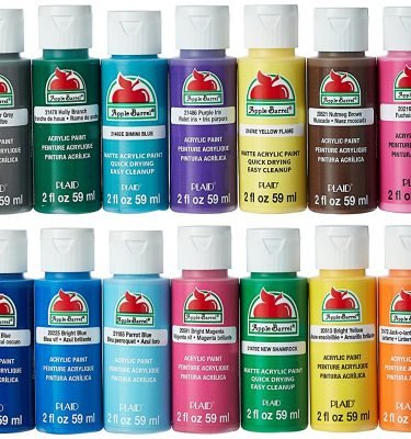 Paint for 3d printing