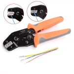 3d printer wire crimpers