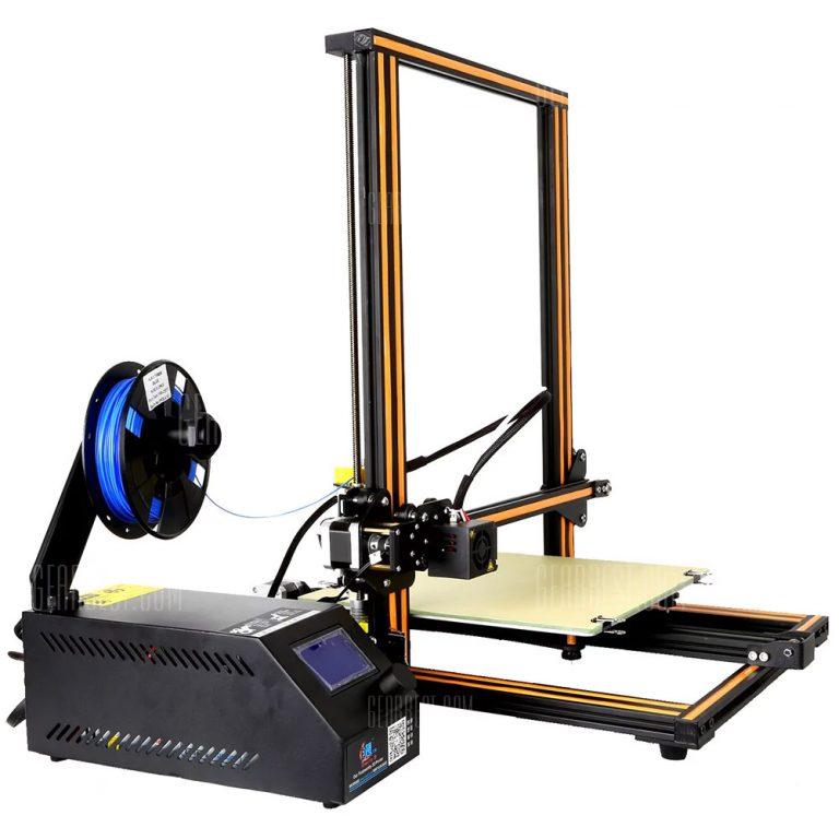 Creality3D CR - 10 - 3D Print General