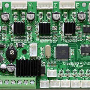 CR-10 Board