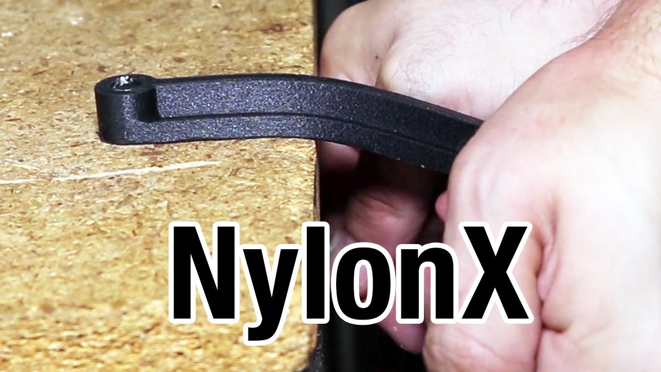 NylonX