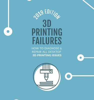 3D Printing Failures Cover