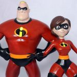 3d printed incredibles