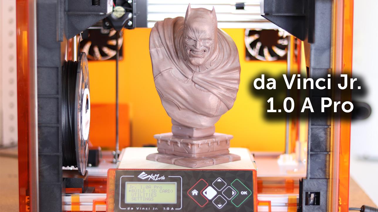 da Vinci Jr 1 A Pro