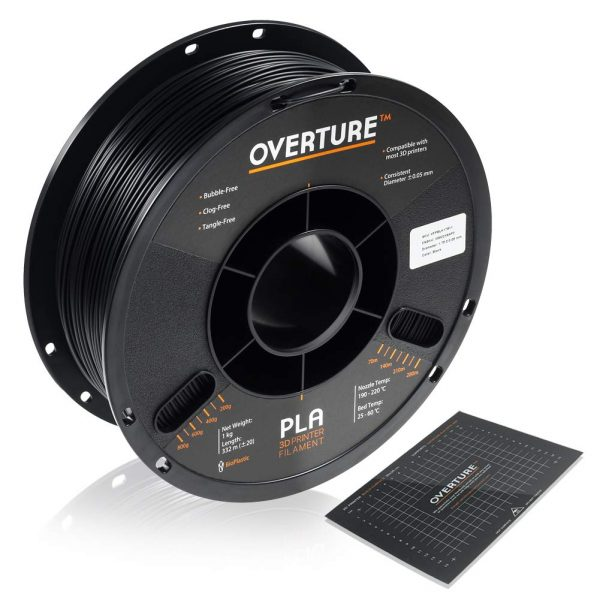 Overture PLA
