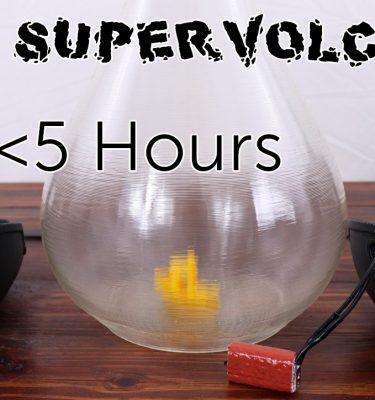 E3D SuperVolcano