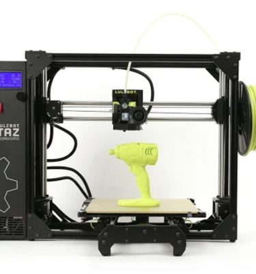 Lulzbot Workhorse