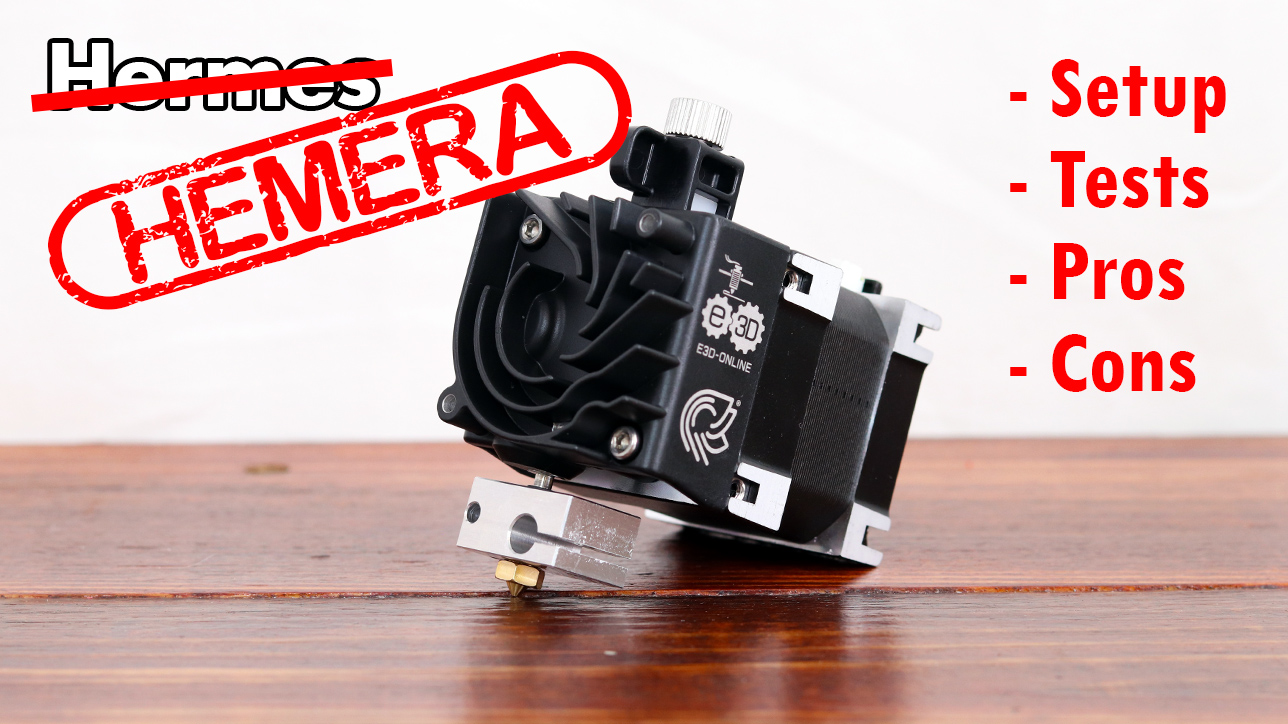 Hemera E3D