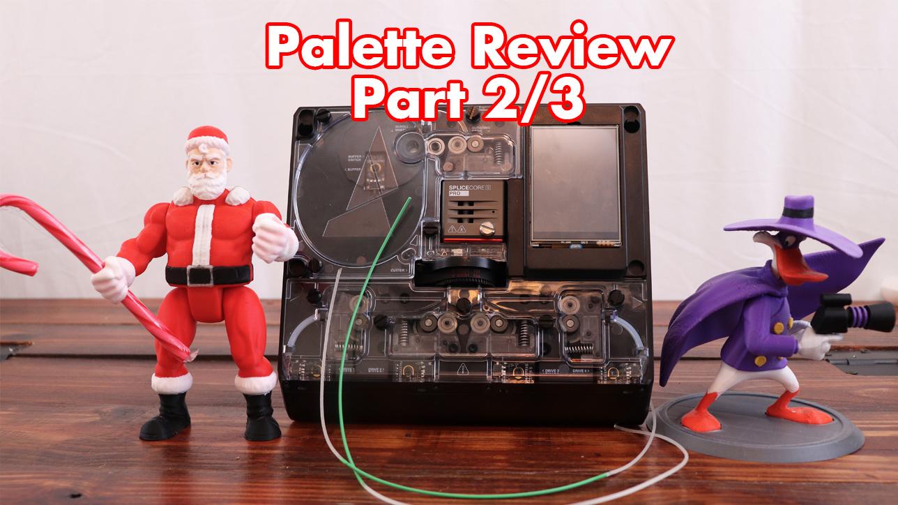 Palette 2S Pro
